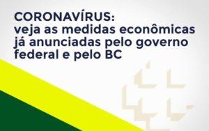 Coronavírus (1) Contabilidade Em Igarapava Sp | Blog Econsa Contabilidade - Contabilidade em São Paulo | ECONSA Contabilidade e Gestão Empresarial