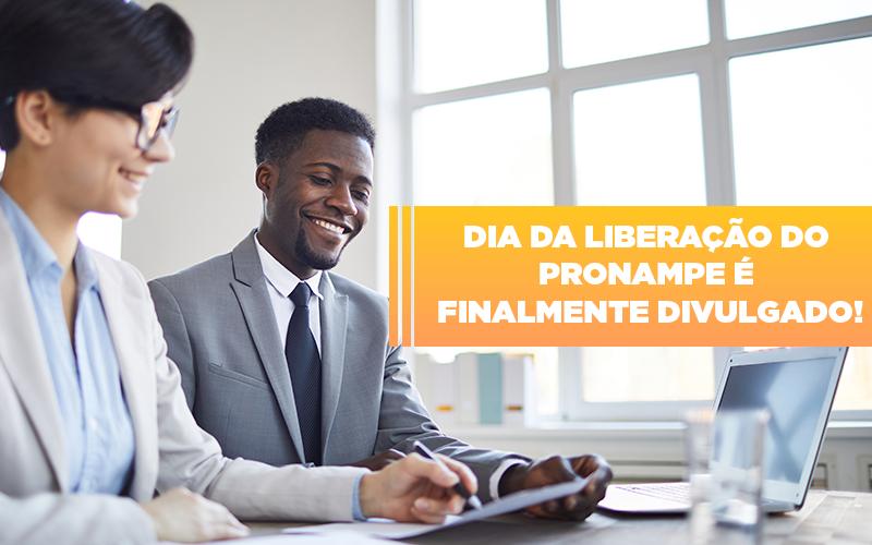 Dia Da Liberacao Do Pronampe E Finalmente Divulgado - Contabilidade em São Paulo | ECONSA Contabilidade e Gestão Empresarial