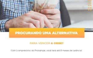Pronampe Conte Com Ate Oito Meses De Carencia - Contabilidade em São Paulo | ECONSA Contabilidade e Gestão Empresarial