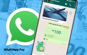 Entenda Os Impactos Do Whatsapp Pay Para O Seu Negocio - Contabilidade em São Paulo | ECONSA Contabilidade e Gestão Empresarial
