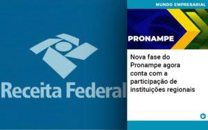 Nova Fase Do Pronampe Agora Conta Com A Participacao De Instituicoes Regionais - Contabilidade em São Paulo | ECONSA Contabilidade e Gestão Empresarial