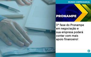 3 Fase Do Pronampe Em Negociacao E Sua Empresa Podera Contar Com Mais Apoio Financeiro - Contabilidade em São Paulo | ECONSA Contabilidade e Gestão Empresarial